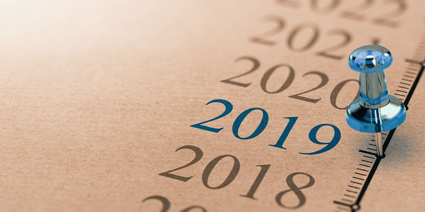 2019 Data Breach Year in Review